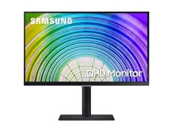 Монитор Samsung LS24A600UCUXEN, 24″, 5 ms
