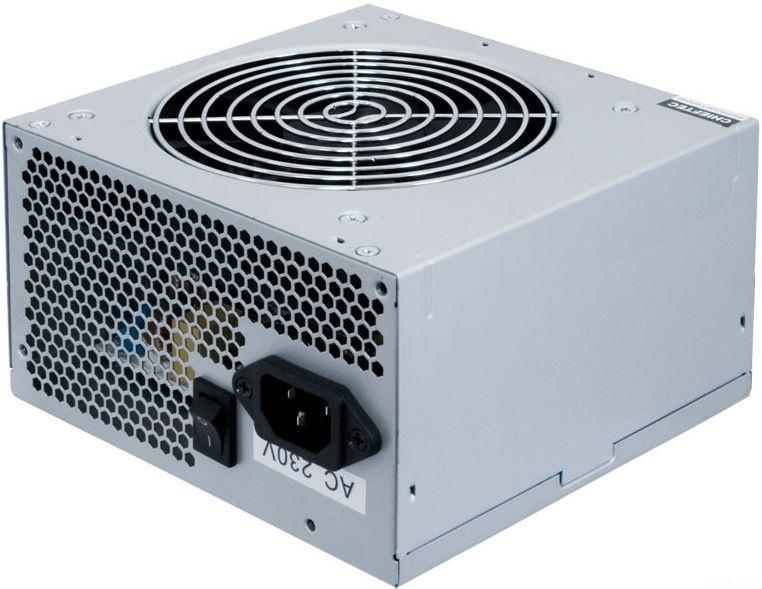 Chieftec ATX 2.3 400W PFC 80+ GPA-400S8