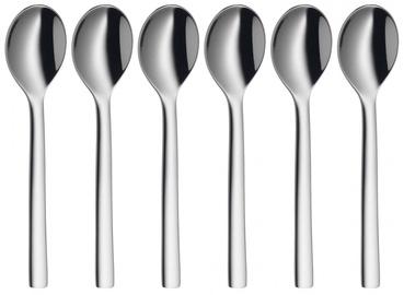 WMF Nuova Espresso Spoons 6pcs