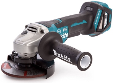 Makita DGA517Z Cordless Angle Grinder without Battery
