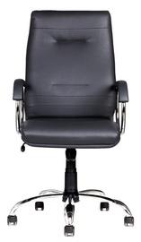 Black Red White Venom Chrom V2N Swivel Chair Black