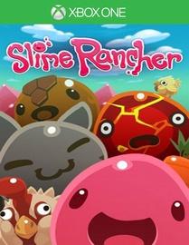 Игра Xbox One Slime Rancher Xbox One