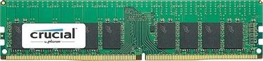 Crucial 4GB 2400MHz CL17 DDR4 ECC CT4G4RFS824A