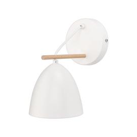 LAMPA SIENAS AIDA WHITE 2384 60W E27