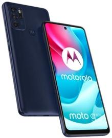 Мобильный телефон PAMV0016SE Motorola Moto G60s, синий, 4GB/128GB