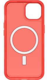 Чехол Otterbox Symmetry Plus Clear, красный