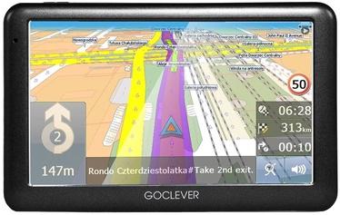 GoClever Drive Navio 2 540 FEPL EU & PL