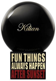 Parfüümvesi By Kilian Fun Things Always Happen After Sunset 30ml EDP Unisex