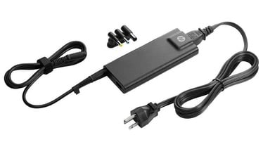 HP 90W Slim Adapter with USB
