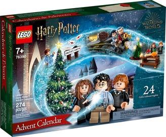 Конструктор LEGO Harry Potter Адвент календарь 76390, 274 шт.