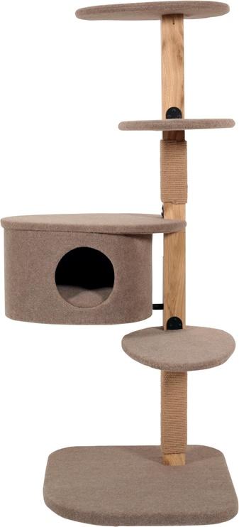 Zolux Jonah 4 Cat Scratching Tower
