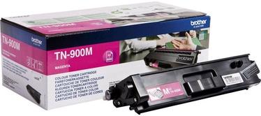 Lazerinio spausdintuvo kasetė Brother TN-900M Magenta