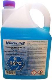 Nordline Windshield Cleaner 4L
