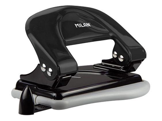Milan Punch Large Black 19012K