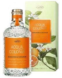 Parfüümid 4711 Acqua Colonia Mandarine & Cardamom 170ml EDC Unisex