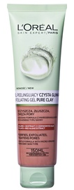L´Oreal Paris Skin Expert Exfoliating Gel Pure Clay 150ml