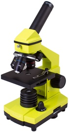 Levenhuk Rainbow 2L Plus Microscope Lime