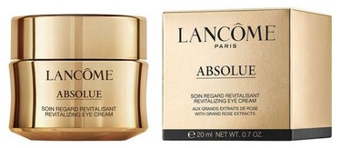 Lancome Absolue Revitalizing Eye Cream 20ml