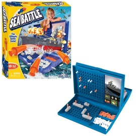 Stalo žaidimas FunVille Game Time Sea Battle 61148