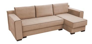 Stūra dīvāns Idzczak Meble Colin, 254 x 140 x 71 cm