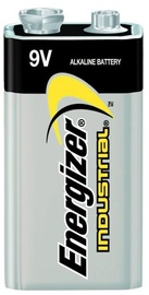 Energizer Alkaline Battery 9V 6LR61 12pcs