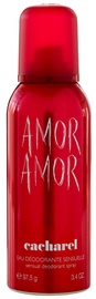Cacharel Amor Amor Deodorant Spray 150ml
