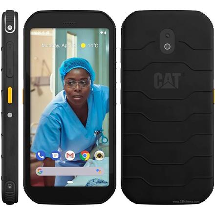 Мобильный телефон Cat, черный, 3GB/32GB