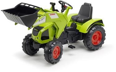 Traktor Falk Claas, roheline