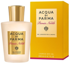 Acqua Di Parma Peonia Nobile 200ml Shower Gel