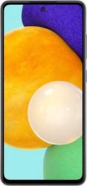 Мобильный телефон Samsung Galaxy A52 5G, черный, 6GB/128GB