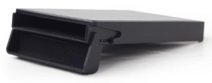 Gembird Enclosure USB 3.1 2.5''