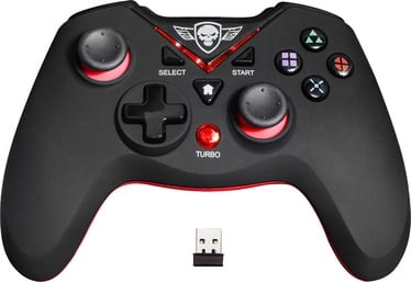 Spirit of Gamer XPG Wireless Gamepad Red