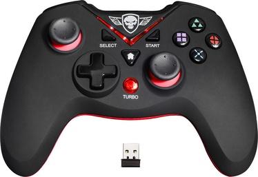 Spirit of Gamer XPG Wireless Gamepad Red