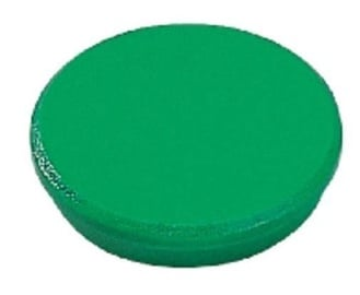 Dahle Magnets For Boards 24mm 10pcs Green