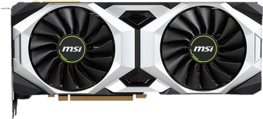 MSI GeForce RTX 2080 Ti Ventus OCV1 11GB GDDR6 PCIE 2080TIVENTUS11GOCV1