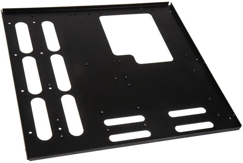 DimasTech Tray Panel HPTX Graphite/Black