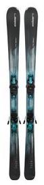 Elan Skis Delight Prime LS ELW 9.0 GW Black/Blue 152