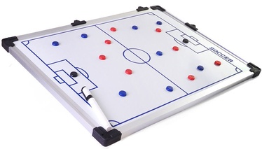 NO10 Football Tactical Magnetic Scoreboard VMTB-S9060