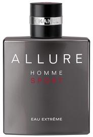Chanel Allure Sport Eau Extreme 100ml EDT