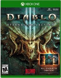 Игра Xbox One Diablo III: Eternal Collection Xbox One