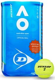 Dunlop Tennis Balls Australian Open 2x4pcs