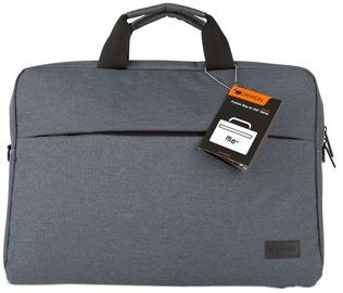 Canyon Elegant Laptop Bag 15'' Grey