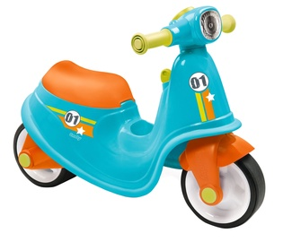 Smoby Scooter Blue 7600721001