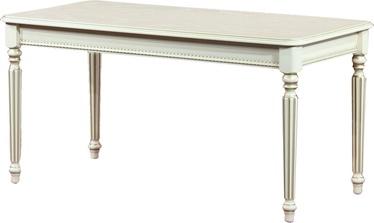 MN aLT 13 14m Coffee Table White