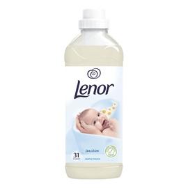 Skalbinių minkštiklis Lenor Gentle Touch, 930 ml