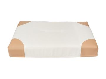 Кровать для животных Amiplay Classic, песочный, 600x750 мм