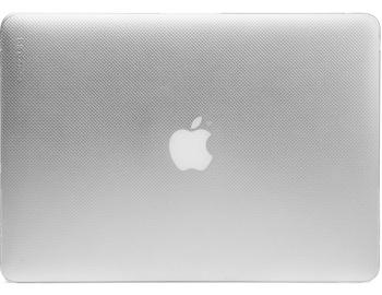 "Incase Hardshell Case for MacBook Pro 13"" Transparent"