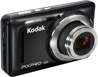Kodak PixPro X53 Digital Camera Black