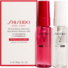 Shiseido Defense Mist 2x30ml