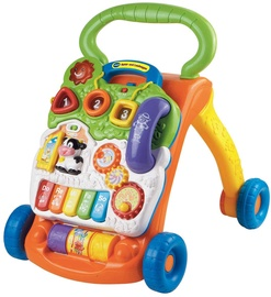 Vtech Baby Walker With Game Function 80-077064